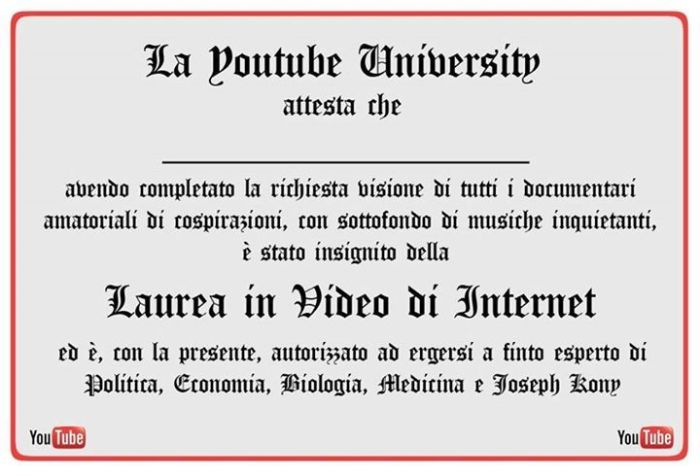 laurea_youtube_italiana
